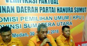Hanura: Partai Koalisi Makin Solid Menangkan ERAMAS