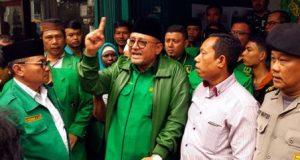 Djarot Yakin Mesin Politik PPP Bergerak