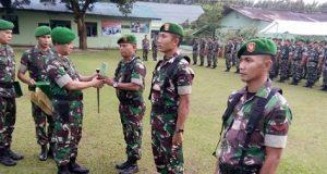 TNI Netral Hadapi Pilgub Sumut