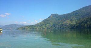 Dukung Geopark Kaldera Toba, Aquafarm Tutup Usaha di Huta Panahatan