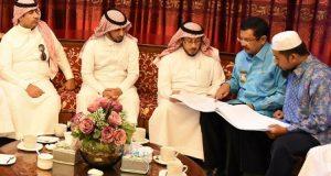Arab Saudi Berencana Bangun Kampus LIPIA di Sumut