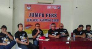 KPU Ingatkan Ijazah Sihar Sitorus Jangan Jadi Serangan 'Kampanye Hitam'