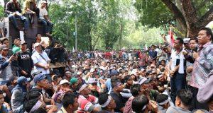 Pemerintah Diminta Segera Sikapi Bentrok Nelayan Sumut