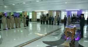 Gubernur Rotasi 8  Pejabat Pratama Sumut