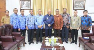 Dialog Antar Negara ASEAN dan Selandia Baru Digelar di Medan