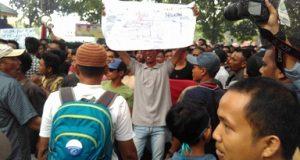 Ribuan Nelayan Sumut Ancam Boikot Pemilu