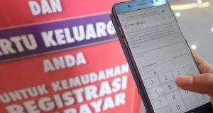 13 Juta Kartu Prabayar Telkomsel tak Teregistrasi Diblokir