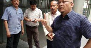 Politisi PAN Dukung Pembukaan Sentra Peternakan Sapi di Labura.
