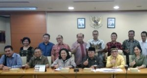 Jakarta Pelajari Pengelolaan RPJMD ke DPRD Sumut