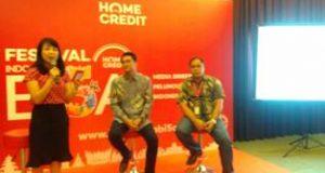 """""""Gerakan Indonesia BiSaI"""", Home Credit Tampilkan Wanita Korban Tsunami"""