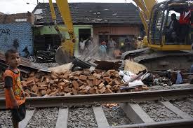 DPRD Medan Rencanakan Perda Larangan Penggusuran
