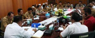 DPRD Medan Rekomendasikan Eksekusi Tiga Bangunan Tanpa Izin di Jl Tempuling