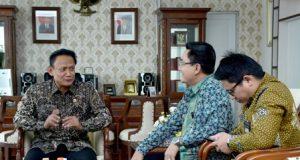 KPK Beri Pembekalan Calon Kepala Daerah Sumut