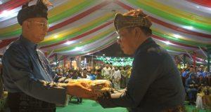 Kecamatan Medan Area Pertahankan Juara Umum MTQ