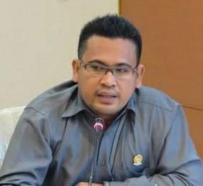 DPRD Investigasi Pengadaan Barang KPU Sumut