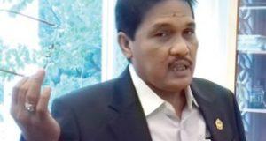 Demokrat Nonaktifkan Anggota DPRD Sumut Mustofawiyah Terkait Suap