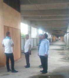 DPRD Minta Pemko Medan Relokasi Pedagang Pasar Timah