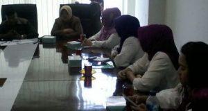 F-PPP Harapkan Keterwakilan Perempuan di Parlemen Terpenuhi