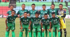 PSMS Siapkan Strategi Hadapi Bali United