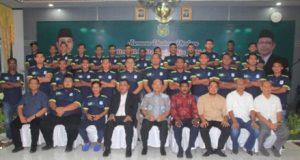 Walikota Bangga PSMS Lolos ke Liga 1