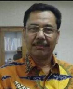 Sakhyan Asmara Ketua Dewan Juri Lomba Karya Tulis HUT ke-70 Sumut