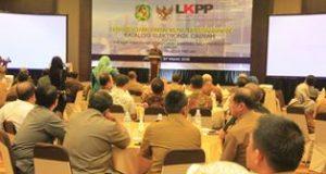 KPK Apresiasi Pemko Medan Terapkan E- Katalog