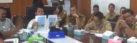 DPRD Medan Minta Bongkar Tower Radio di Medan Johor