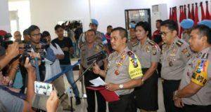 Baharkam Periksa Kasus Helikopter Polri Angkut Pengantin