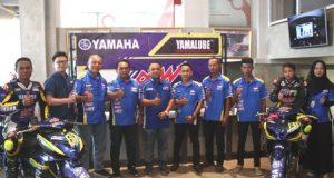 Tim Balap Yamaha Optimis Pertahankan Gelar