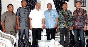 KIM Butuh Dukungan Pemko Medan
