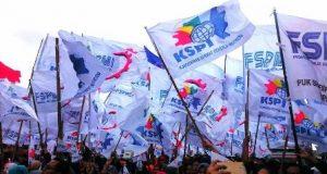 Lebih 2.000 Polisi Kawal Hari Buruh di Sumut