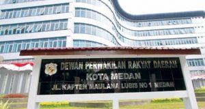 Komitmen DPRD Medan Mengawal Penerapan Perda Cagar Budaya