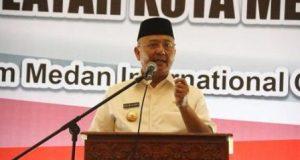 Walikota Imbau Seluruh Kepling Sukseskan Pilgub Sumut