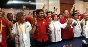 PON 2024 digelar di Sumut-Aceh