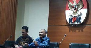 KPK: 38 Anggota DPRD Sumut Terima Suap Rp300-350 Juta