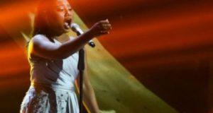 Maria Simorangkir Berjaya di Indonesian Idol 2018