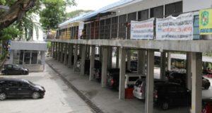 Parkir Timur Lapangan Merdeka Dioperasikan Maksimal
