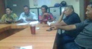 Solidaritas Wartawan Pemko Medan Susun Program Kerja
