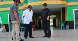 Walikota Bersyukur Stadion Teladan Layak Home Base PSMS