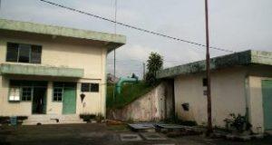 Jumat, Tirtanadi Cuci Reservoir Booster Pump di Jalan Medan – Binjai