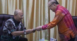 Perhimpunan INTI Diharap Dukung Pembangunan Medan