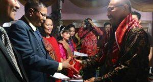 Wakil Walikota Ajak Warga  Berpartisipasi dalam Pembangunan Medan