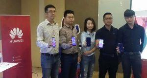 HUAWEI Nova 2 Lite Layar Fullview Desaign untuk Para Milenial