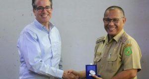 """USAID Dukung Implementasi Program """"Medan Rumah Kita"""""""