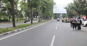 Tim Pemko Medan Tidak Temukan Muda Mudi 'Asmara Subuh'