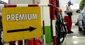 Greenpeace: Premium Berdampak Buruk terhadap Lingkungan