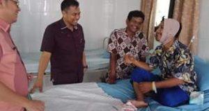 DPRD Medan Apresiasi Pembenahan RS Pirngadi