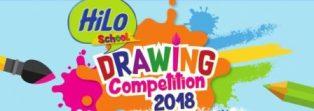Asah Kreatifitas Anak di Ajang HiLo School Drawing Competition