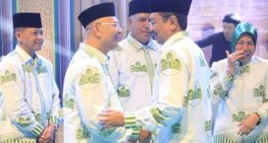 Ramadhan Fair Jadi syiar Kehidupan Beragama di Medan