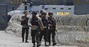Wiranto: 155 Napi Teroris Menyerah Tanpa Syarat